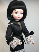 """20"""" Madame Alexander Cissy Doll Bewitching Salem 28 Of 75 Limited Jointed R"""