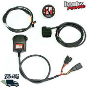 Banksandreg Stand Alone Pedal Monster With I Dash 2019-2020 Ford F250 7.3l Gas