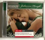 Julianne Hough Holiday Collection Cd Nbc Sounds Of The Season Brand New Mint