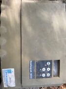 Sealed Air Instapak 900 Foam In Place System W Pumps Gun Hoses Hanger Great