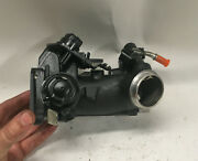 Harley Touring 06-13 Throttle Body Induction Module 27708-10a 27618-06a Efi