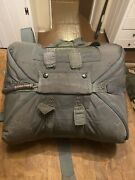 1967 Dated Navy Parachute Switlik Never Used Display Only Seat Pack