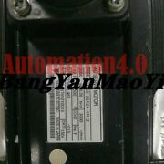 Used Servo Motor Sgmss-20a2a-yr12 Tested Fully Free Expedited Shipping