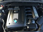 Rare Bmw 130i Full N52b30a 3.0 Engine And 6 Spd Manual Gearbox Kit Drift Donor Kit