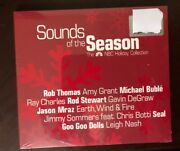 Sounds Of The Season Nbc Collection Holiday Cd Brand New Sealed