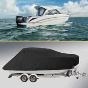Oceansouth Boat Cover For Beneteau Antares 7ob