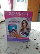 Spin Master Cool Maker 6045483 Go Glam Nail Stamper.brand New Never Been Open