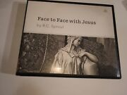 Face To Face With Jesus Dvd Rc Sproul Ligonier Brand New, Factory Sealed