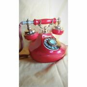 Old Phone Oki Electric Da-403a Used From Japan