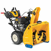 Cub Cadet 3x 30 Pro Hydro Snow Thrower- Free Shipping/liftgate