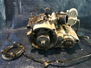 2003 03 Ktm 65sx 65 Sx Complete Bottom End Assembly Engine Cases