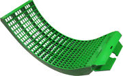 Axe28960 Concave Middle/rear Large Wire For John Deere 9650sts ++ Combines