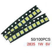 Strip Photodiode 2835 Diode For Lcd Tv Led Tv Repair Smd Strip Light 6v Durable