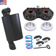 Slp 2019-21 Stage 1.5 Lightweight Kit For 850 Axys Rmk Models 6-8kand039 54-722b