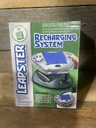 Leap Frog - Leapster Recharging System Recharging Dock Ac Adapter H11