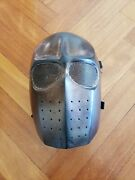 Army Of Two Fiberglass Face Mask Airsoft Bb Gun Paintball