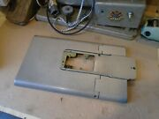 Pfaff Extension Table Folding Attachment From Vintage Pfaff 332 Sewing Machine