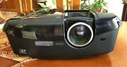 Mitsubishi Hc8000d Dlp Home Theater Projector Bundle Remote Control, Wire Manual