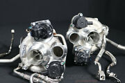 5a01d09 5a01d10 Turbocharger Bmw X5 G05 X7 G07 M 50ix For N63b44d Motor Only