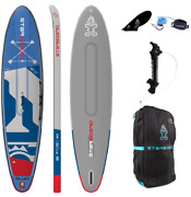 Starboard Inflatable Paddle Board Igo 12'0 X 33 Deluxe Dc 2020 Sup