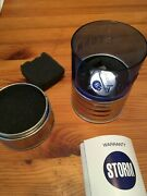 Storm London Menand039s Vintage Watch And Collectorand039s Item Box