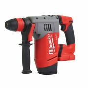 Milwaukee M18 Chpx-0x Rotary Drill Sds Plus 4.0j Only Body Without Battery