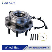 Front Wheel Hub Bearing Assembly For 2011-2016 Ford F-350 F-250 Super Duty W/abs