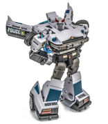 Transformers Newage H3ex Harry Prowl Limited Version G1 Action Figure New