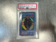 Psa 10 Magician Of Black Chaos Yu-gi-oh Tokyo Dome Tournament Card
