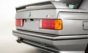 Bmw E30 Trunk M3 Boot Lid