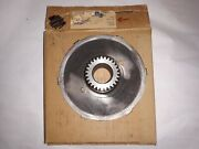 1955 And 1956 Packard Auto Transmission Planetary Sun Gear Front Nos 470109