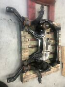 2011-14 Ford Mustang Front End W/ Control Arms 035