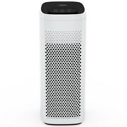 Large Room Home Hepa Air Purifier Medical Grade Filter Smoke Odor Dust Smell