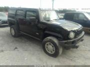Driver Rear Side Door Without Child Safety Locks Fits 06-07 Hummer H3 553880