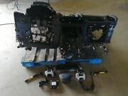 18 19 Ford Ecosport Dash Assembly W/airbags Seat Belts And Module