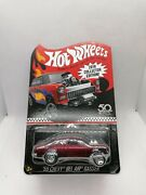 Hot Wheels - And03955 Chevy Bel Air Gasser - Mail In 2018 - Error No Side Tampo Vvhtf