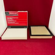 New Oem Motorcraft Cabin Air Filter And Oe Spec Engine Air Filter For Fp92 Fa1883