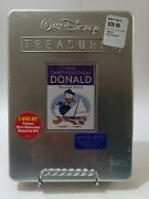 Vintage Walt Disney Treasures The Chronological Donald Duck Volume 4 Dvd Rareandbullandbullandbull