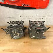 Ducati Panigale 1199 1299 Wsbk Cylinder Heads And Cams Used