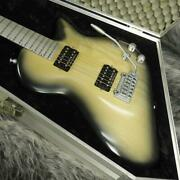 Andreas Guitars Gray Shark Electric Guitar Used Free Shipping