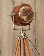 X Grill Design Maison Wooden Floor Lamp Home / Office / Hotel Lobby Decor Gifts