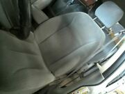 Driver Front Seat Bucket Without Air Bag Cloth Fits 05-07 Caravan 368512