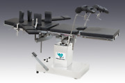 Hydraulic And Mechanical Operated Surgial Table Ot Tablehigh Quality Ot Table