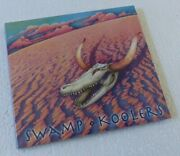 Swamp Koolers Cd Brand New And Sealed The Swamp Coolers