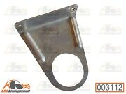 Guide Stainless Steel For Glass Citroen Friend 6- 003112