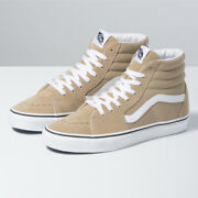 Suede Sk8-hi Skate Shoes High Top Sneakers Incense Vn0a32qg4g5 Us 4-11