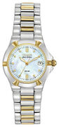 Citizen Eco-drive Womenand039s Riva Date Calendar Two-tone Band 26mm Watch Ew1534-57d