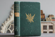 Rare Antique Old Book Legends Of Charlemagne 1862 1st Edition Middle Ages Scarce