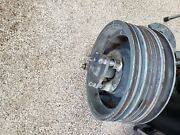 Lexion Variable Speed Feeder House Primary Drive Pulley 3557690
