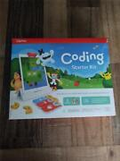 Osmo Coding Starter Kit For Ipad Ages 5-12 Learn To Code Fundamentals Open Box